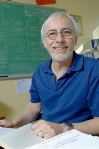 Professor Christopher Bauer