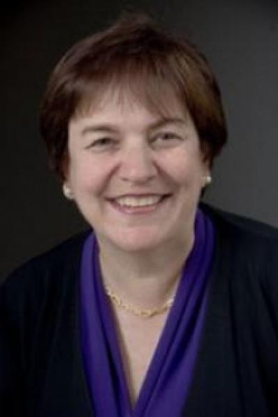 Professor Ellen Cohn head shot