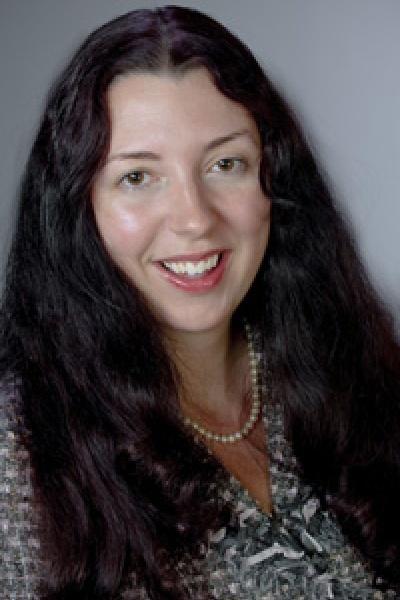 Stephanie Harzewski