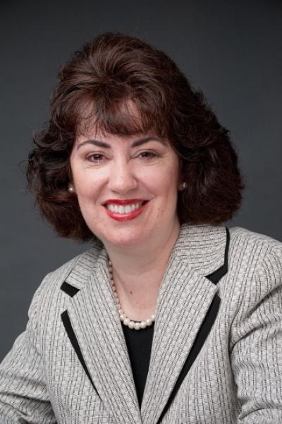 Rosemary Caron