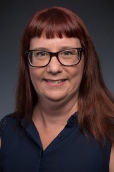 Karen VanGundy