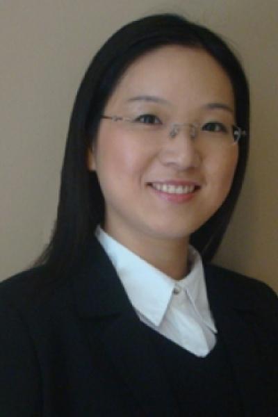 Dr. Qiaoyan Yu