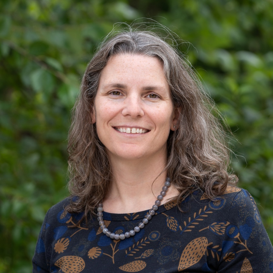 UNH professor Amy M. Keesee