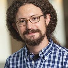 UNH's David M. Mittelman