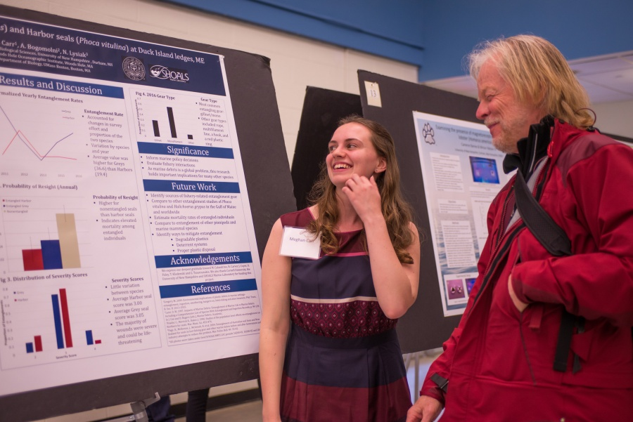 COLSA Undergraduate Research Conference 2017