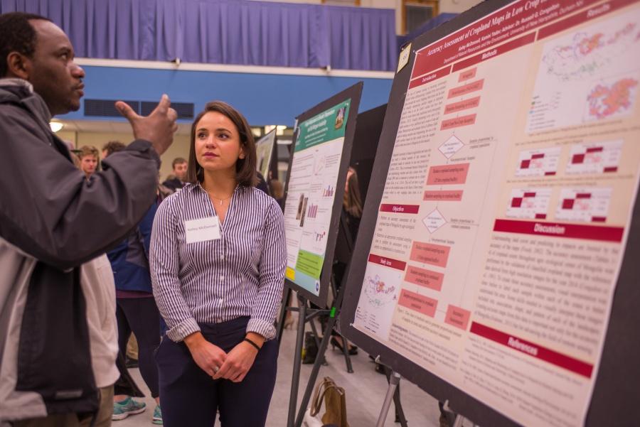 COLSA Undergraduate Research Conference 2017
