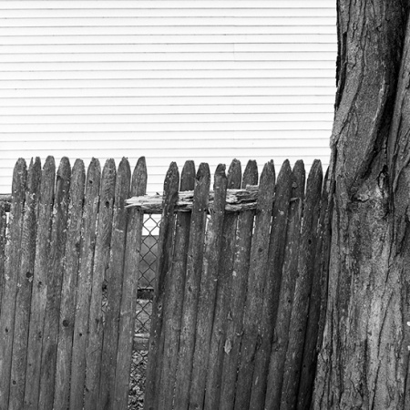 Two Fences