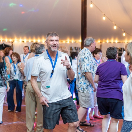 UNH alumni back on campus for Reunion Weekend 2018
