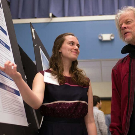 UNH graduate Meghan Carr '17
