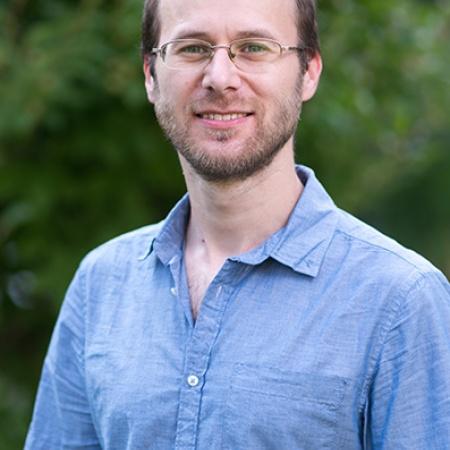 Costel-Gabriel Bontea, Lecturer in Mathematics and Statistics at UNH
