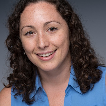 Lindsey M. Cole, Lecturer in Psychology at UNH