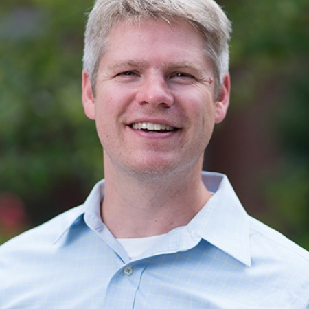 Christopher Glynn, Assistant Professor of Decision Sciences at UNH