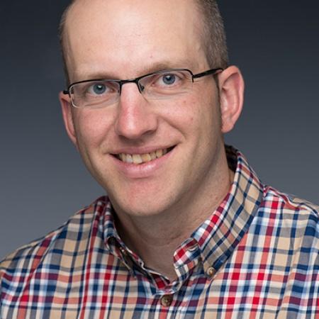 Alex Holznienkemper, Lecturer in German at UNH