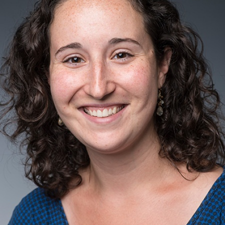 Joanna Kenty, Lecturer in Classics at UNH