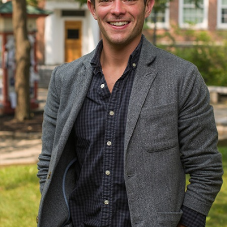 Scott Lemos, Lecturer in Economics at UNH