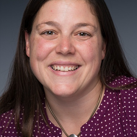 Bethany Silva, Research Assistant Professor of Education