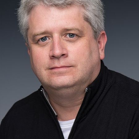 David Upham, Assistant Professor of Music at UNH