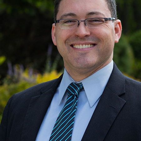 Ryan Vacca, Professor of Law at UNH School of Law