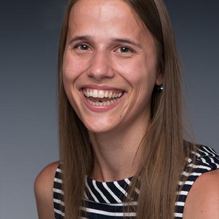 Nina Windgaetter, Lecturer in Philosophy at UNH