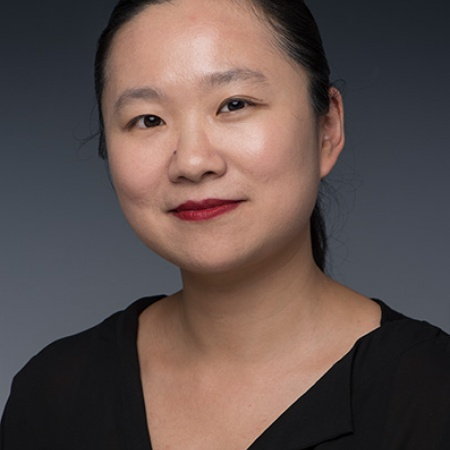 Lin Zhang, Assistant Professor of Communication at UNH
