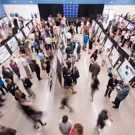 COLSA Undergraduate Research Conference