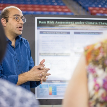 UNH Graduate Research Conference