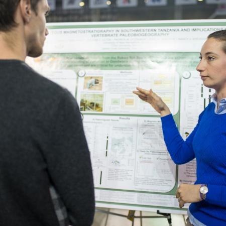 UNH Graduate Research Conference