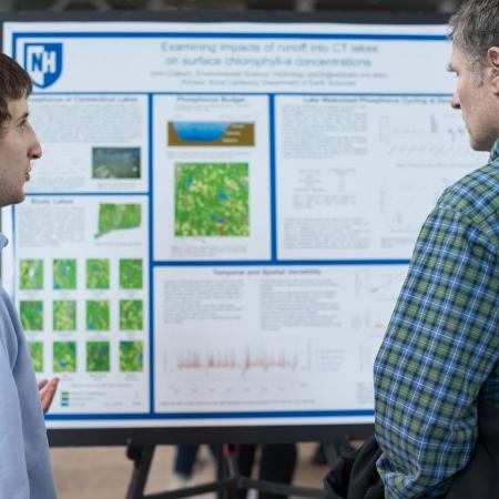 UNH Interdisciplinary Science & Engineering Symposium