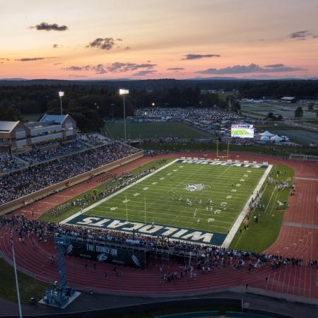 UNH Stadium