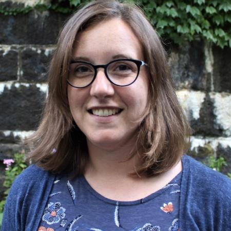 Lauren Sager