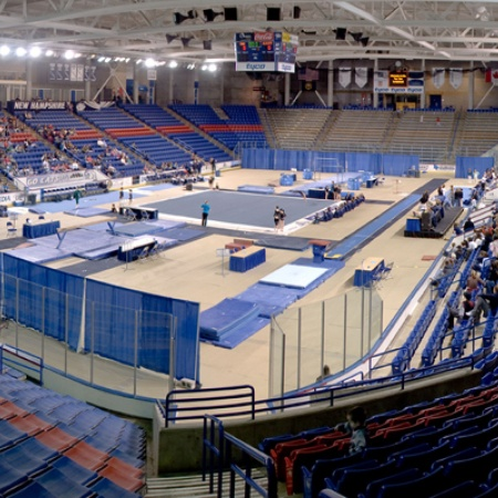 Whittemore Gymnasium