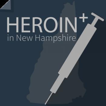heroin series badge
