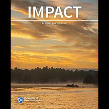 IMPACT Spring 2019