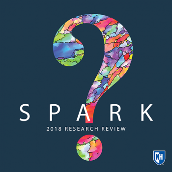 Spark 2018 cover