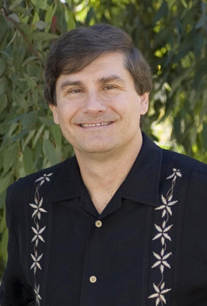 Alex Filippenko, professor of astronomy at the University of California at Berkeley
