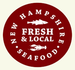 New Hampshire Fresh and Local graphic