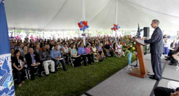 Immigrants awarded citizenship during July 4 ceremony