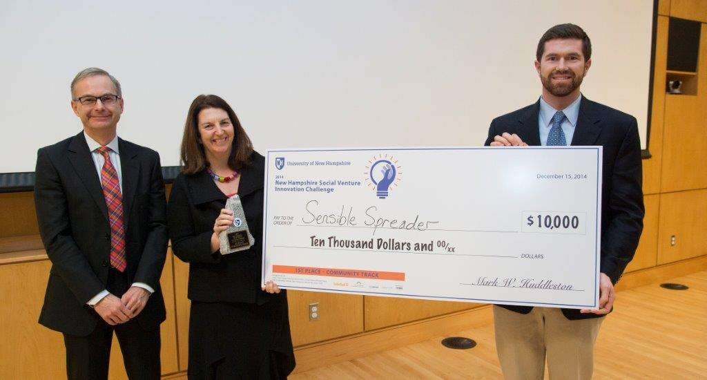 UNH Social Venture Innovation Challenge