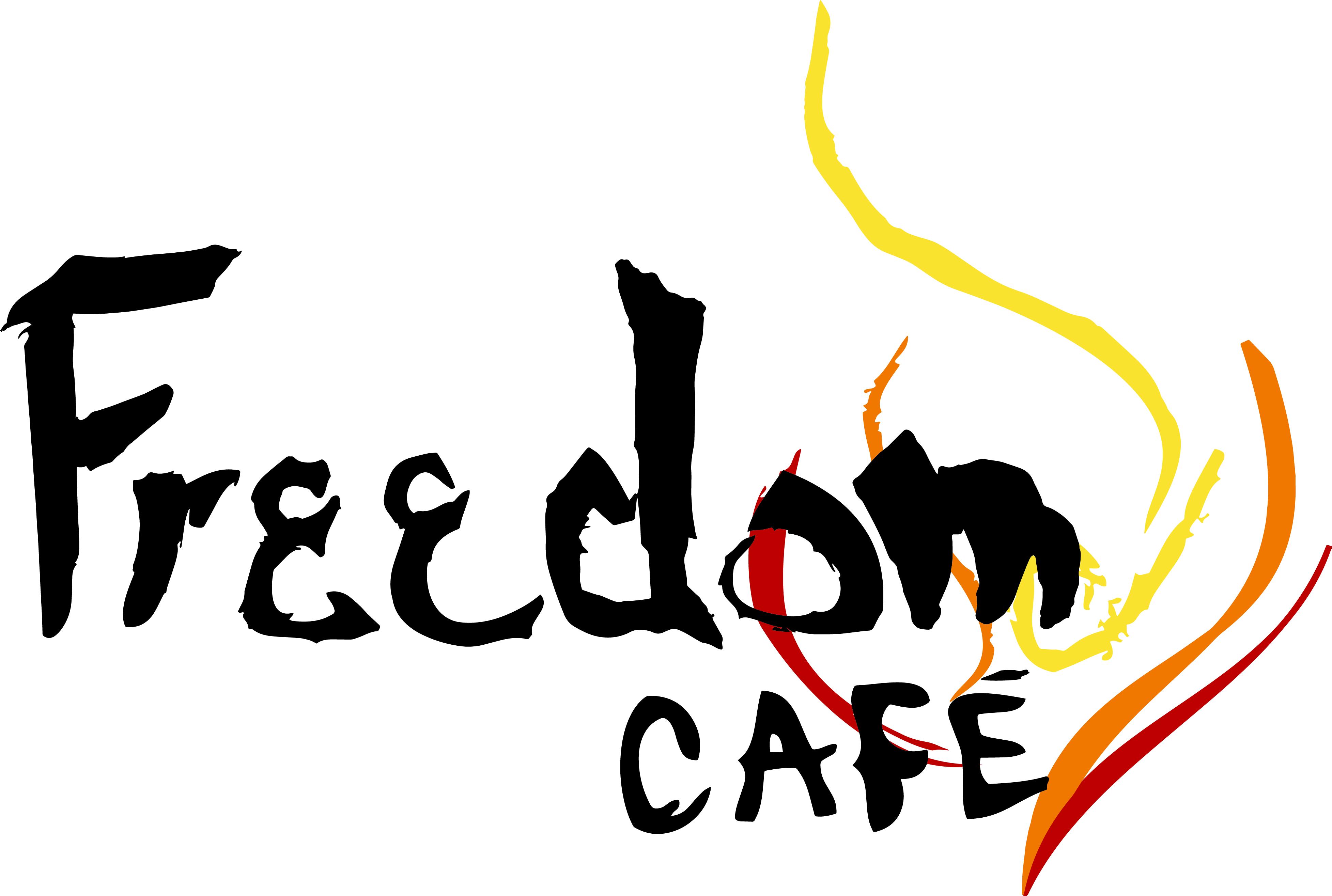 Freedom Cafe Logo